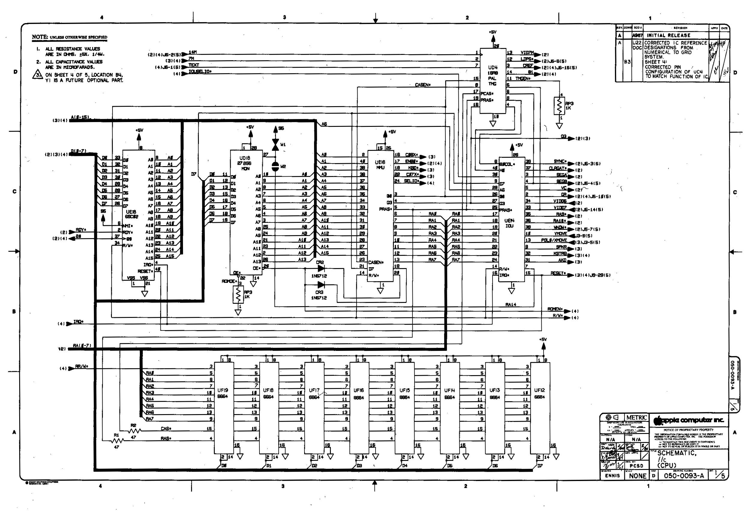 Apple Wiring Diagram Data Residential Circuit Electrical Information Why How Schematic Diagrams 2